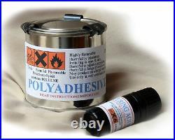 125ml Scuba Diving Dry Suit Repair Plastic/vinyl Adhesive/glue