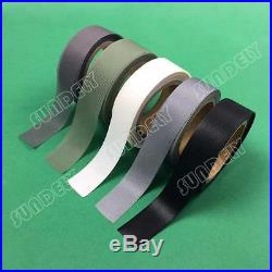 22mm 25mm 28mm Seam Sealing Tape Iron On Hot Melt Wetsuit Tape Dry Suit Scuba 5M