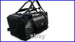 Akm-scuba Diving, Dry-suit, Bcd, Stabby'diving Utilities, Mesh Carry Bag(65lt)
