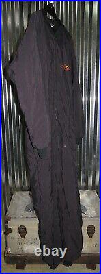 Andy's Undies Dry Suit Undergarment Size XL Scuba Diving Military Surplus