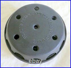 Apeks Drysuit low profile dump valve Scuba by Diving Concepts