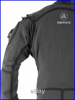 Apeks Fusion Aircore Drysuit (KVR1) Dive Scuba