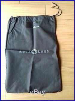 Apeks Fusion KVR1 drysuit size LG/XL