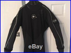 AquaLung Fusion One Drysuit