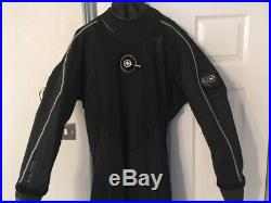 AquaLung Fusion One Drysuit