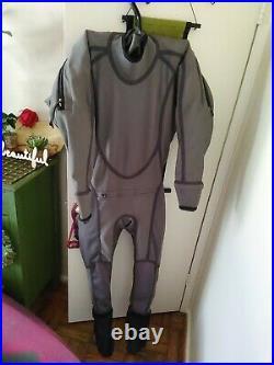 AquaLung Fusion Tacticle One Drysuit L/XL