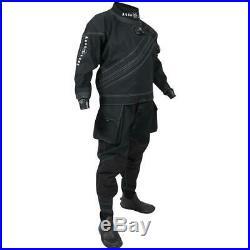 Aqua Lung Alaskan Drysuit With Boots