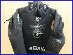 Aqua Lung Blizzard Pro Drysuit