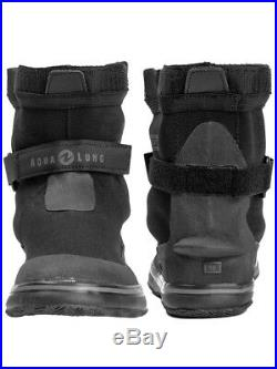 Aqua Lung Fusion Drysuit Dive Boots Scuba