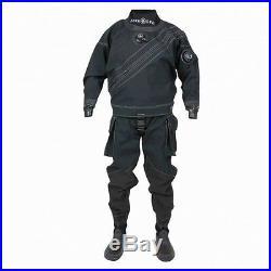 Aqualung Alaskan Trilaminat-Trockentauchanzug Size S-XXL Drysuit