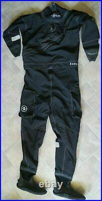 Aqualung Alaskan Trilaminate Drysuit With Boots Drysuit Men Gr. L