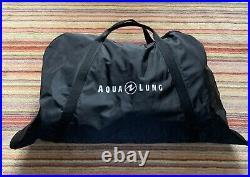 Aqualung Alaskan tri-laminate drysuit size MD