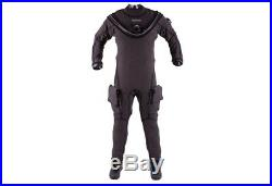 Aqualung / Apex, Fusion KVR1, Drysuit with Aircore -Size 2XL/3XL