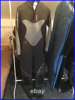 Aqualung Balance Comfort Womans Semi-Dry Suit XL