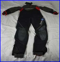 Aqualung Balance Semi Dry Dive Suit Medium 7mm