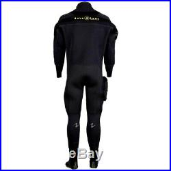 Aqualung Blizzard 4 Mm Multicolored T16822/ Dry suits Unisex Multicolored, dive