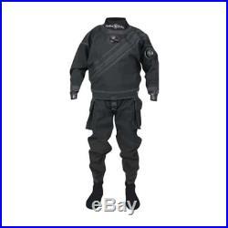 Aqualung Dry Suit Alaskan Trilaminate
