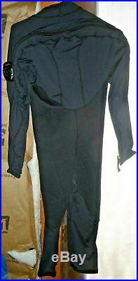 Aqualung Fusion Drysuit Skin Size XS Brand New