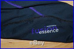 Aqualung Fusion Essence Skin For Women's Drysuit S M ML & L Aqua Lung