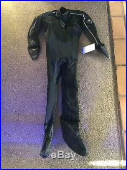 Aqualung Fusion One Drysuit New With Tags