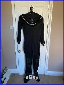 Aqualung Fusion Tech Dry Suit