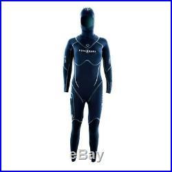 Aqualung Iceland Comfort 7 Mm Multicolored T84325/ Semidry suits unisex Aqualung