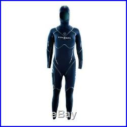 Aqualung Iceland Comfort 7 Mm Multicolored T87736/ Semidry suits unisex Aqualung