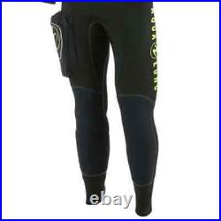 Aqualung Iceland Comfort 7mm Man M Semi-Dry Suits Wetsuits and Accessories
