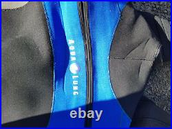 Aqualung Neoprene Dry Suit. Used 4 Times. XL