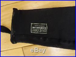 Aqualung Small Mk1 Drysuit Undergarment Dive Dry Glacier Series