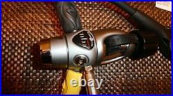 Aqualung Titan LX Regulators