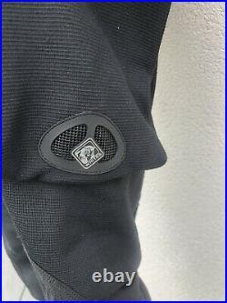 Aqualung fusion bullet drysuit L/XL