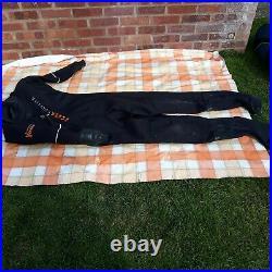 Aquatek Vision Scuba Pursuits dry suit