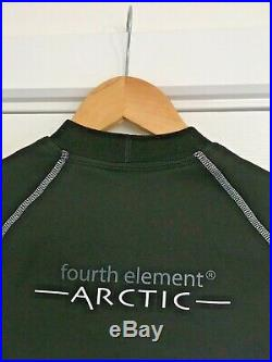 Arctic Thermal Top Fourth E Ladies Size 10-12 Scuba Thermal layer