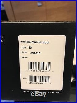 B5 DRYSUIT BOOT. WATERPROOF Scuba