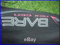 BARE NEX-GEN SCUBA DIVE DIVING drysuit dry suit mens xl @@@ plus bonus gift @@@