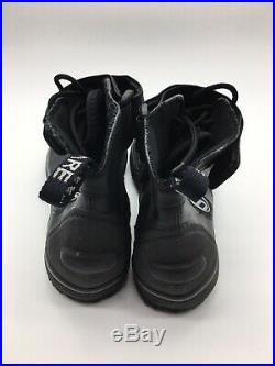 BARE Scuba Diving Drysuit Boots Size 10 XL