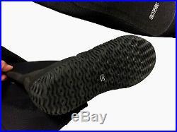 BARE Trilam HD PRO Men's Scuba Diving Large Drysuit With Boot Size XL/10