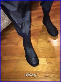 BRAND NEW DUI Yukon Scuba Drysuit Sizes Medium, Large, X large, 2XL, 2XLS