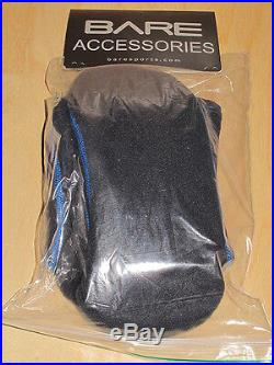 Bare SB Systems Drysuit Boot Liner for Scuba Diving size L/XL