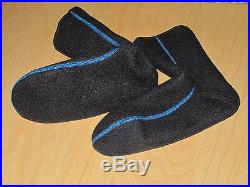 Bare SB Systems Drysuit Boot Liner for Scuba Diving size S/M