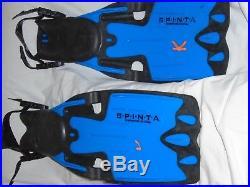 Bare Trilam Tech Dry Drysuit Men's Large for Scuba, Diving, Mining