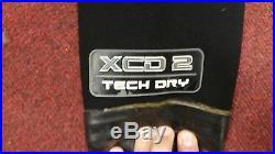 Bare XCD2 Tech Dry scuba diving drysuit mens m/s