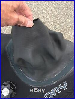 Bare XCD2 Tech Drysuit SCUBA
