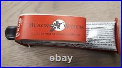 Black Witch repair glue SCUBA Neoprene diving adhesive SUP dry wetsuit seals