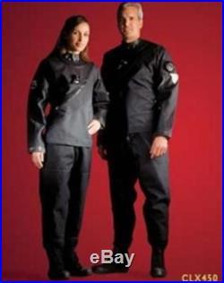DUI CLX 450 Select Women's Scuba Drysuit (Size X-Large)