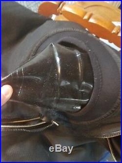 DUI CLx450 SCUBA Drysuit Size Signature Series L