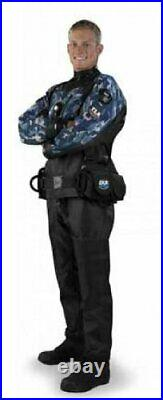 DUI Classic Weight Belt Harness for Drysuit Scuba Diving Dry Suit
