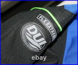 DUI Drysuit womens FLX Extreme standard size XXLS scuba diving brand new