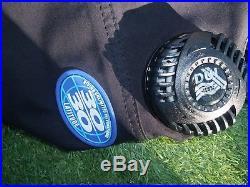 DUI LATITUDE 30/30 SCUBA DIVE DIVING drysuit dry suit xl
